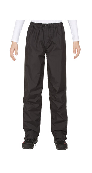 VAUDE dames Fluid Pants zwart